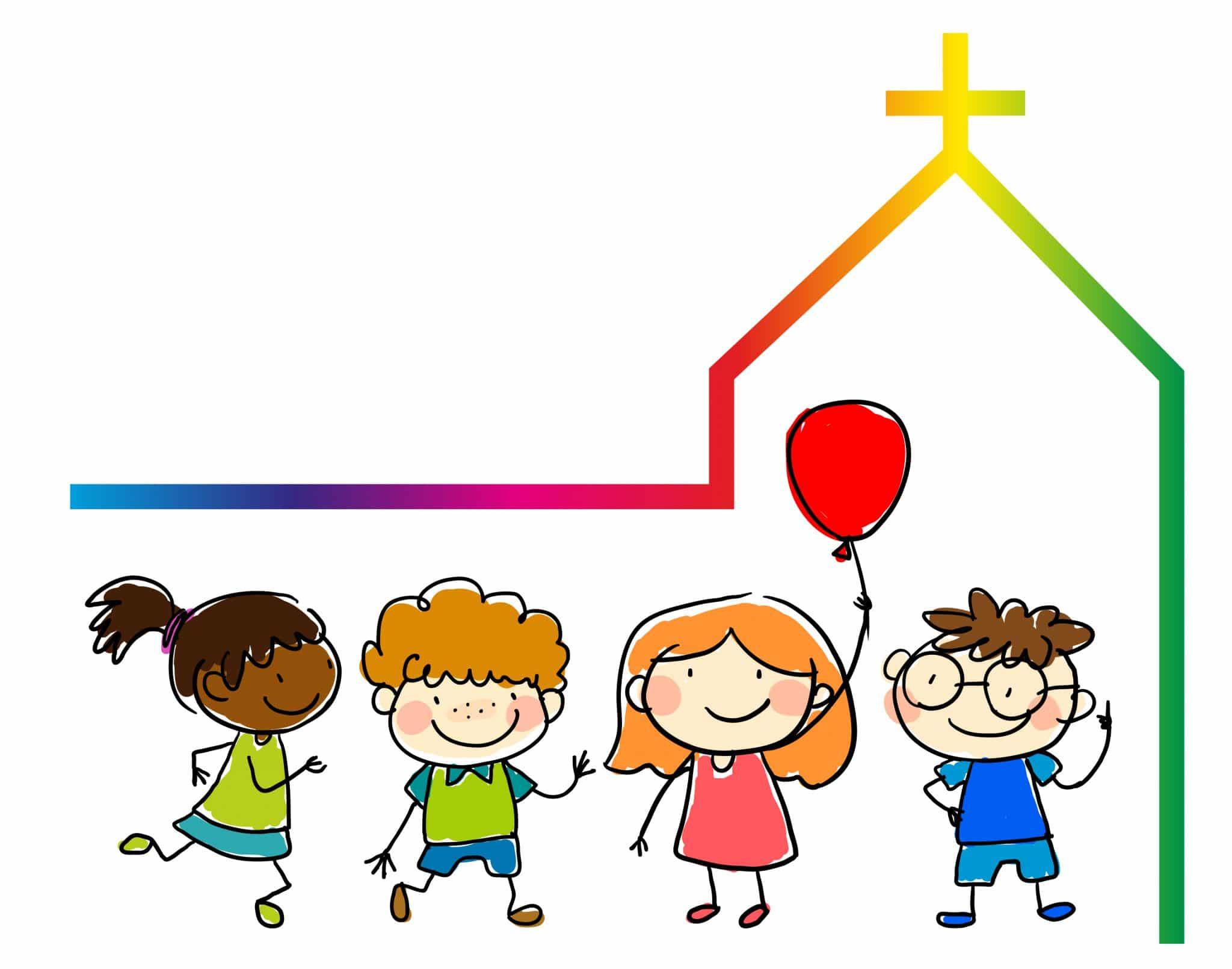 Logo Kindergottesdienst