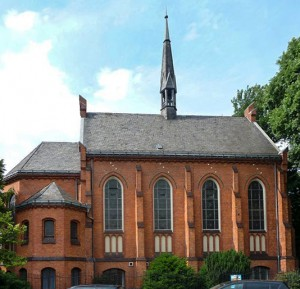 Kapelle St. Joseph-Stift