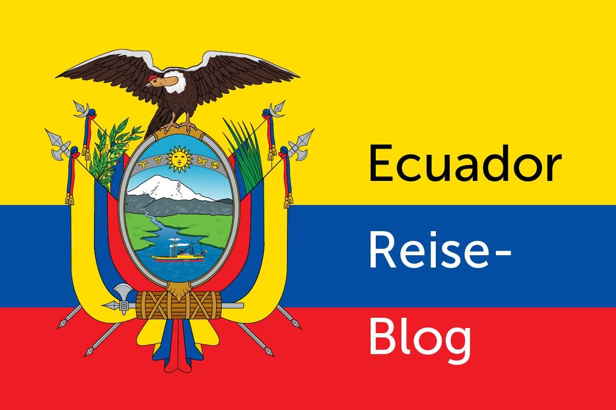 Ecuadorfahrt 2019